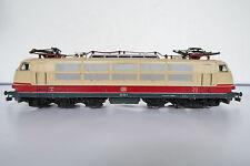 Märklin HO/AC 3054 E - Lok TEE BR 103 113-7 DB (CQ/05-61R7/15)