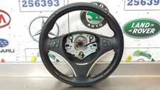 BMW 1 SERIES E81 MULTI FUNCTION LEATHER STEERING WHEEL