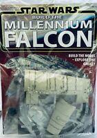 STAR WARS build the MILLENNIUM FALCON Issue 52 DeAgostini 1:1 LUCASFILM Replica