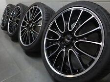 18 Zoll Sommerräder original MINI JCW R50 R52 R57 R55 R58 R59 Cross Spoke R113