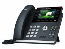 Yealink T46G IP Telefon inkl. EXP40 Erweiterungsmodul