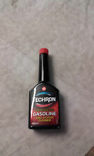 Genuine Techron Fuel Injector Cleaner Petrol Vehicles Fuel Economy 350ML Bottle