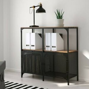 Ikea Fjallbo Shelving Unit