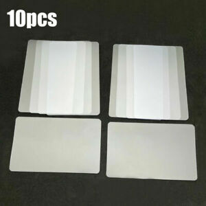 10x Phone Repair Tools Plastic Card Pry Opening Scraper for iPhone iPad Samsung