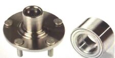 FRONT WHEEL HUB & BEARING FOR 2007-2013 SUZUKI SX4 2WD LEFT & RIGHT LOWER PRICE