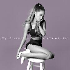 Ariana Grande : My Everything CD (2014) ***NEW***