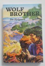 Wolf Brother By Jim Kjelgaard