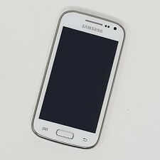 Samsung Galaxy Ace 2 3G - I8160 - White - Working Condition - Unlocked Fast P&P