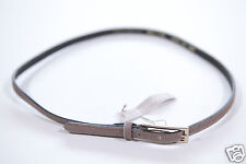 NEW Coccinelle Hip Leather Belt Waistband Belt 86-96 CM 90 (79) 1-16