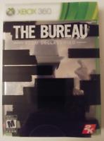 THE BUREAU XBOX 360 BRAND NEW & SEALED