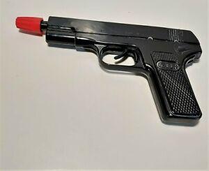 Vintage 1940'S Plastic Clicker Gun, Made In U.S.A., Rare,  New Old Store Stock