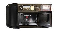 Yashica Analoge Kompaktkamera