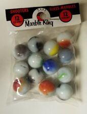 Vintage marble king bag lot 12