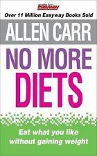 ALLEN CARR ___ NO MORE DIETS  ___ BRAND NEW __ FREEPOST UK