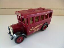 Tillingbourne Valley Bus - DG 10 DG 12 - Lledo - Days Gone - Red - England