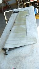 Cessna 175 A 172 ? right side elevator control surface assembly 0593000-2