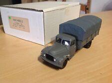Camion CITROËN 55 Ridelles Bâchées , kit HAXO Modèle au 1/43eme , réf:160011