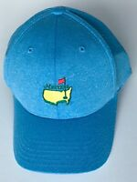 2019 Masters golf hat blue caddy american needle pga new