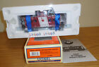 LIONEL 6-17685 NEW JERSEY CENTRAL CNJ NORTHEASTERN CABOOSE O SCALE TRAIN SMOKING