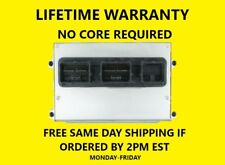 06-09 FORD / MERCURY ECM 6E5A-12A650-ADA LIFETIME WARRANTY NO CORE CHARGE