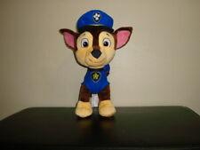 "Paw Patrol Chase Police Dog Pillow Buddy Pal Plush Stuffed Animal Large 15� 16"""