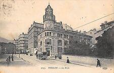 BT15132 la Poste Toulon           France