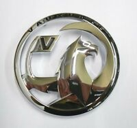 VAUXHALL INSIGNIA REAR TAILGATE BADGE (ALL SPECS) 13266396 GENUINE NEW 2009-
