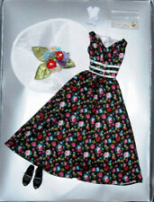 """A Day At The Races outfit Tonner 16"""" Curvy Body DeeAnna Denton MIP Bettie Peggy"""