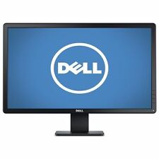 """Dell E2414Ht 24"""" 1920x1080 Full HD LED LCD Monitor with Cables"""