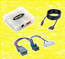 Gmc 00+ radio iPod/iPhone interface adapter.Charge+control w/ stereo.Pxdp Pxhgm3