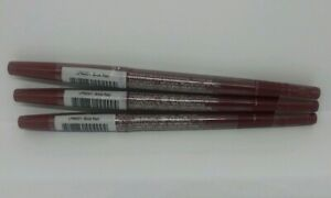 Styli-Style Twist & Sharp! - 001 Brick Red, new and sealed.lot of 3.