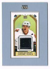 2003-04 Topps C55 Relics Jersey #TR-JI Jarome Iginla