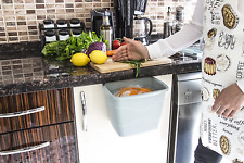 Küchenabfallbehälter Abfallbehäl...