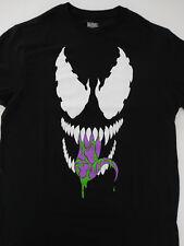 Venom Tongue Out Marvel Comics T-Shirt