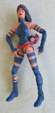 LOOSE 2006 TOYBIZ MARVEL LEGENDS X-MEN PSYLOCKE MOJO SERIES ACTION FIGURE 2013