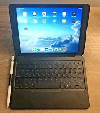 iPad 10.2 Pro 10.5 Air 3 Keyboard Case