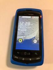 LG Ally VS740 - Blue (Verizon) Smartphone