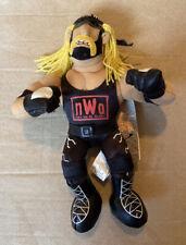 WCW -BeanBag Brawlers - NWO - Hollywood Hulk Hogan - 1998