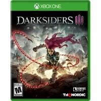 Darksiders III (Microsoft Xbox One, 2018) NEW