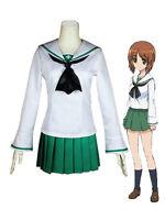 Your Name Mitsuhai Miyamizu Makoto Shinkai school uniform Costume Cosplay