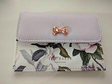 TEDBAKER mini wallet a free gift japan limited bijinhyakka