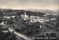 925) LETTERE (NAPOLI) VISTA DALL'EDUCANDATO P.P. LIQUORINI.