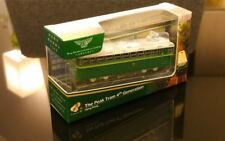 1/120 TINY CAR - DIE-CAST The Peak Tram 4th Generation Hong Kong 7-11 special