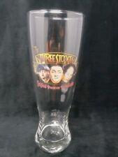Three Stooges Pilsner Beer Glas