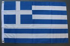 Greek Flag New Polyester - Greece Hellenic Republic