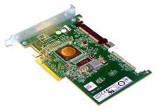 Dell JW063 PowerEdge SAS 6/iR SAS Controller   0JW063  Standard Profile Bracket