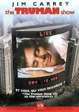 DVD *** THE TRUMAN SHOW *** Jim Carrey ( neuf sous blister )