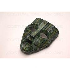 """Jim Carrey """"THE MASK"""" Loki Mask *One-Size*"""