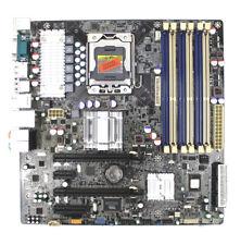 Gateway TBGM01 Rev.1.0 Intel X58 Express Micro ATX Sockel 1366   #125297