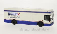 #12208 - Premium ClassiXXs Mercedes o 317-Essex Motorsport PORSCHE 1970 - 1:43